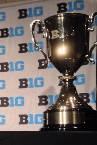 BIG10: Campus Sites Coming To Conference Hockey Tournament